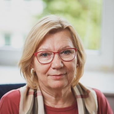 doc. PaedDr. Vlasta Belková, PhD.