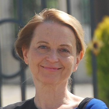 prof. PaedDr. Dana Hanesová, PhD.