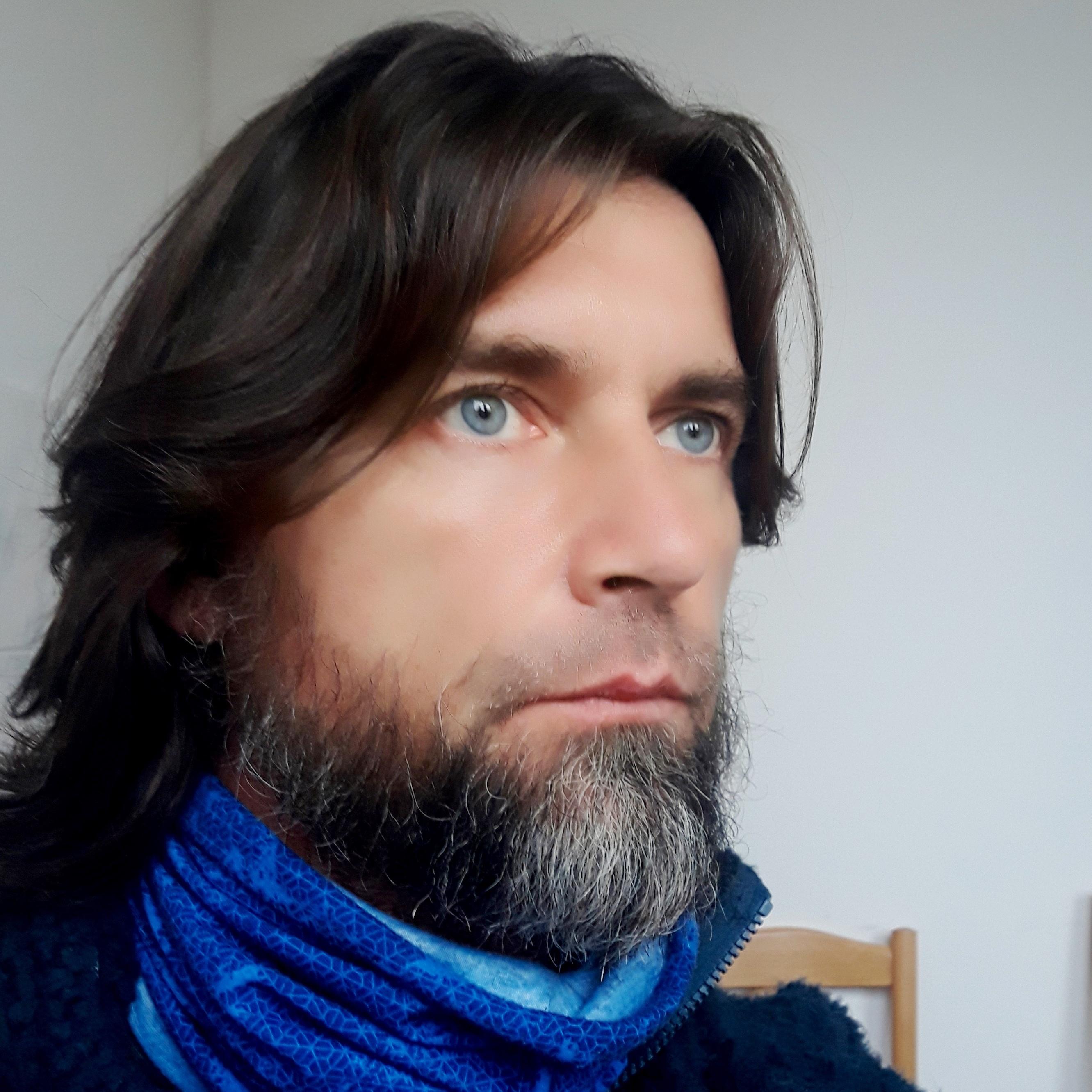 doc. Mgr. Ján Kaliský, PhD.