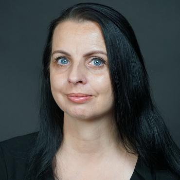 doc. PaedDr. Viktória Šoltésová, PhD.