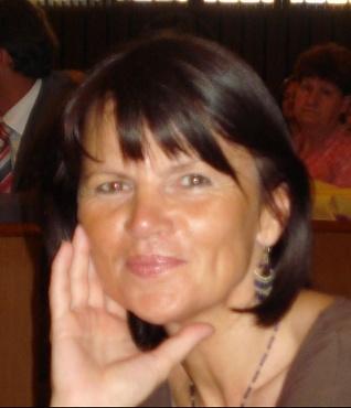 prof. PaedDr. Alena Doušková, PhD.