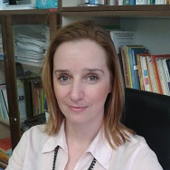Mgr. Lívia Nemcová, PhD.